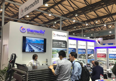Messerückblick China Refrigeration 2019