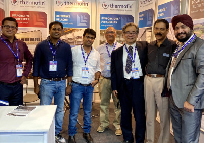 Rückblick India International Seafood Show 2020